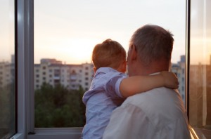 Attorney for help with visitation rights