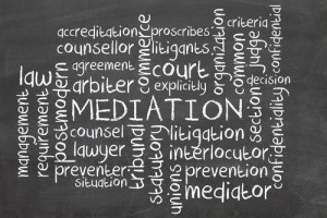 attorney for child support mediation