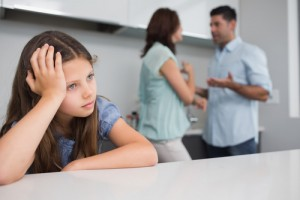 Attorney for temporary custody of a child