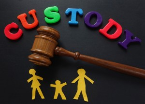 attorney for child custody modification