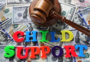 Lawyer for child support in Tampa
