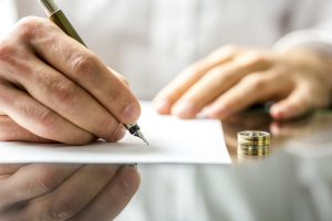 Uncontested Divorce in Tampa, Florida