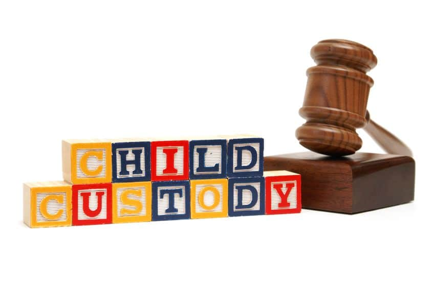 Tampa-Child-Custody